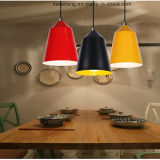 Hauptbeleuchtung, die hängendes Licht für Dekoration hängt