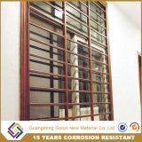 Оптовые цены на металлические решетки окна