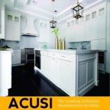 新しい優れた卸し売り島様式の純木の食器棚(ACS2-W14)