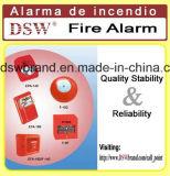 Alarma de Incendio, Punto de llamada de sirena de incendios