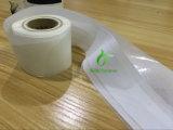 Cinturino dei pantaloni del pantalone che scrive tra riga e riga il nastro tessuto accessorio fusibile adesivo dell'indumento