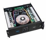 Amplificatore di potere professionale dell'amplificazione del suono di alto potere audio Cq20