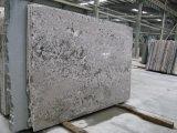Biaco Antico baldosas pulidas losas de granito&&encimera
