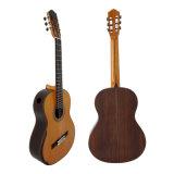 Ventilator-Gitterwerk-Entwurfs-Hauptstufe Smallman klassische Gitarre für Verkauf