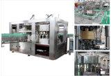 Automatische 3 in 1 Machine van het Flessenvullen van het Sap