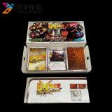 広州の工場党のためのボックスが付いているカスタム印刷表ゲーム