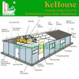 في المتناول يصنع تضمينيّة [ستيل ستروكتثر] بناية/متحرّك دار/[برفب] منزل