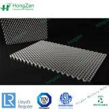 Mutifunctional ячеистой алюминиевой конструкции для строительных материалов