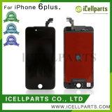 Affissione a cristalli liquidi di alta qualità per il rimontaggio più di iPhone 6, prezzo all'ingrosso