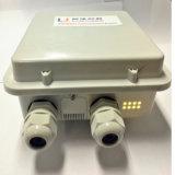 Band 28 Waterdichte IP67 Router Lte met de Haven Lte van Ethernet van de Kaart van de Modem SIM en CPE Lte Router, Aanstekende Bescherming