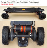 Electrical Longboard Skateboard Electric with Lithium Battery Power Booster rocket