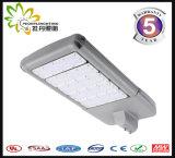 170lm/W Straßenlaterneim Freien250w, preiswerte LED-Straßenlaterne-Solar-LED Straßenlaterne der Datenbahn-LED mit Ce& RoHS Zustimmung