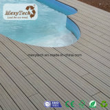 Compuesto WPC terrazas de madera, Pisos - Foshan Proveedor WPC terrazas