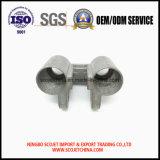 En aluminium personnalisés la pièce de moulage mécanique sous pression