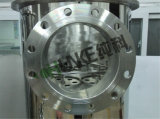 Acero inoxidable Industrial agua tipo bolsa de filtro para tratamiento de agua