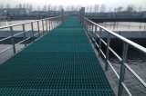 섬유유리 Pultruded Grating/FRP Grating/GRP 격자판