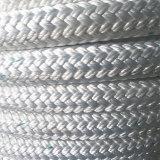 Dia 100mm Kabel van de Meertros van 24 Bundel Nylon met Alle Iacs Certificaten voor Schip