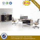 現代デザインHPLボード3年の品質の保証のオフィスの区分(NS-D053)