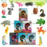 Нового животного Magic Water штриховкой Русалки Unicorn растущее яйцо игрушки