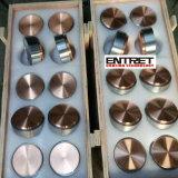 Obiettivo di alluminio dell'alta qualità, obiettivo di polverizzazione di Al per il rivestimento