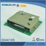 3044195 전기 발전기 속력 조절기