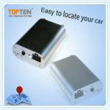 Haut de la sécurité du système d'alarme GPS protecteur pour voitures/camions TK108