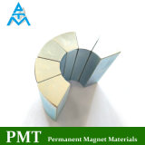 N42sh R83 Dauermagnet mit Neodym-magnetischem Material