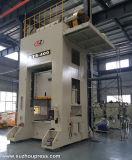 Presse de transmission mécanique détraquée simple latérale droite lourde de Xts (200ton-600ton)