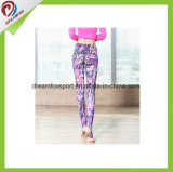 Индивидуальные занятия йогой износа женщин фитнес-вплотную Leggings для йоги