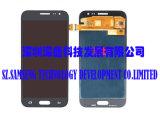 SamsungギャラクシーJ2オリジナルのための携帯電話LCDの表示のタッチ画面