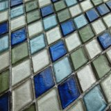 Baldosas cerámicas mosaico Rhombus