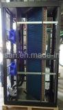 25kw fila a fila de agua de refrigeración de aire acondicionado de precisión