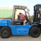 7 Tonnen-Dieselgabelstapler mit dem chinesischen Motor hergestellt in China