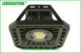 Lumière anti-déflagrante extérieure anti-corrosive de l'éclairage LED DEL de la haute énergie 100W