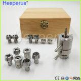 El rodamiento dental de alta velocidad de Handpiece ensambla la herramienta Hesperus