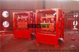 Bloc de béton4-26 Qtj Making Machine en Tanzanie un fonctionnement facile