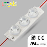 Altos DC12V brillantes 3W 2835 SMD IP67 impermeabilizan el módulo del LED