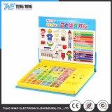 De nieuwe Mooie Boeken van de Module van Kinderen met Geluidseffecten