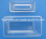 Волдырь пластичный упаковывать, медицинский волдырь, противостатический волдырь