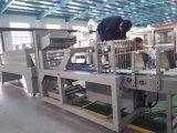 Máquina automática del envoltorio retractor de la película del PE