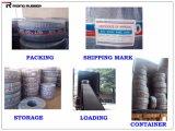 Mangueira flexível reforçada do PVC da mangueira da água da fibra nova e do fio de aço