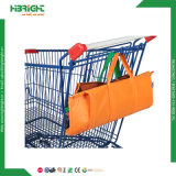 Supermarkt-mehrfachverwendbarer Lebensmittelgeschäft-Einkaufswagen-Beutel