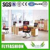 Quatre sièges de bureau Station de travail du personnel (DO-49)
