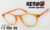 Ярко раскрашенные деревянные краска выбор Presbyopia очки для Дрсуга Kr7134