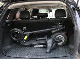 Greenpedel 36V 350 Вт 10дюйма легкий моды электрический скутер с сиденья