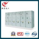 Switchgear вакуума крытой изоляции газа Металл-Enclosed