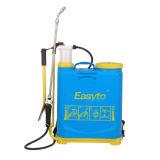 Pulvérisateur manuel de sac à dos de vente chaude et pulvérisateur 20L de main