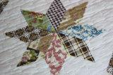 Kundenspezifische vorgewaschene haltbare bequeme Bettwäsche steppte die Bettdecke der Bettdecke-1-Piece, die für 47 eingestellt wurde