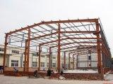 Barato direto da fábrica de alta qualidade Workshop sobre Estrutura de aço