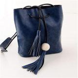 Mesdames sac bandoulière sac bandoulière sac à main Tassel Messenger sac fourre-tout